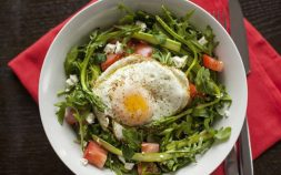 Over Easy Egg Salad, paleo diet, paleo recipes