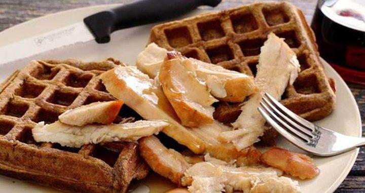 paleo diet, paleo sweet potato waffles, paleo recipes