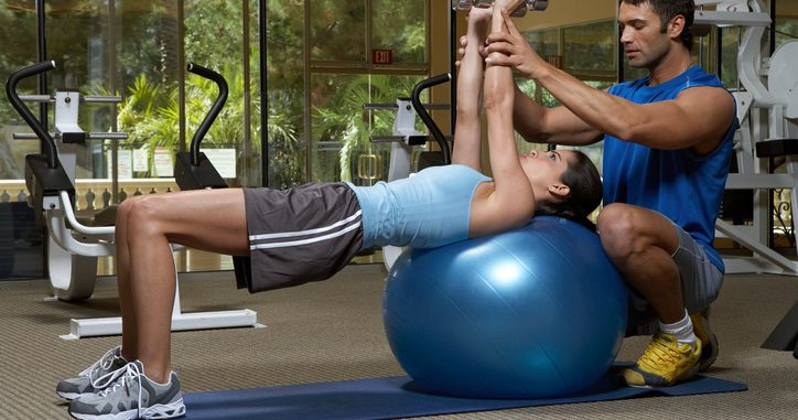 Gymtimidation, gym