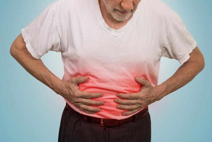 IBD, inflammatory bowel disease