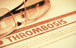deep vein thrombosis medications