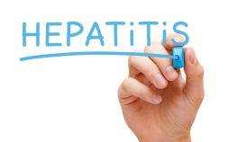 Chronic Hep C Treatment