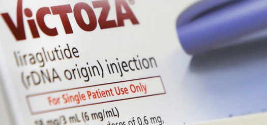 non insulin victoza for type 2 diabetes